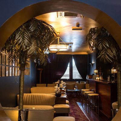 Brand shoot Locations: Fontaine's Art Deco Cocktail Bar © Branding By Tigz 2017. | Hertfordshire Branding Photographer